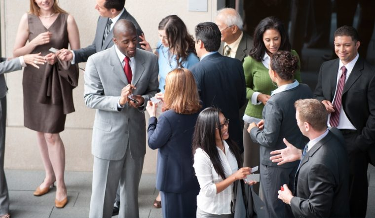 The New Networking by Philly Casino Parties