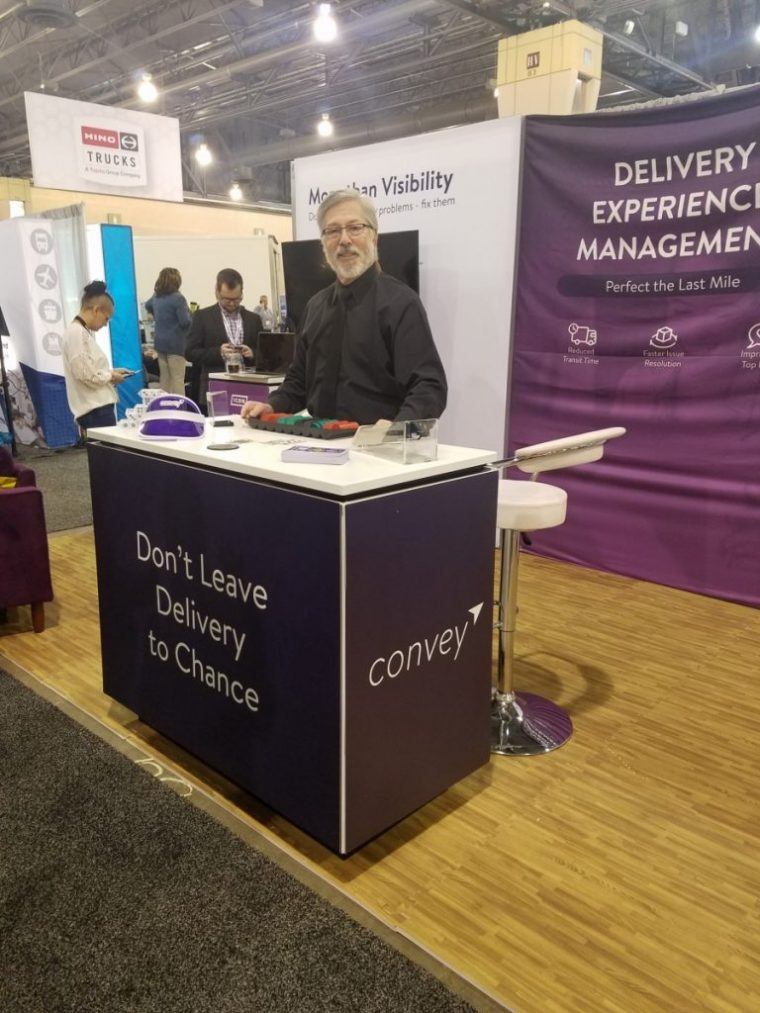 Trade Shows by Philly Casino Parties